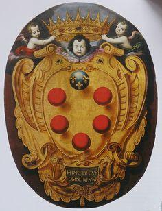 MEDICI #TuscanyAgriturismoGiratola. Coat of arms, symbolic