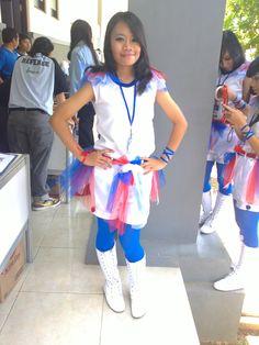 Me at DBL'11