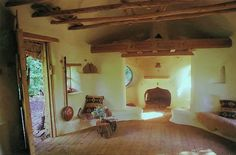 A $250 homemay sound too good to be true, but the owner-builder of this househas proven that it can be done!And it's not even a tiny home, but a spacious house with a loft in it... :) Retired Oxfordshire art teacher Michael Buck was able to build this inspiring home by following a simple principle -to use only materials that arealready available in the area. What's more amazing is he did not use power tools, and built it with his own hands! Because it was possible to do so, he did not…