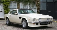 1974 Aston Martin V8 Maintenance/restoration of old/vintage vehicles: the material for new cogs/casters/gears/pads could be cast polyamide which I (Cast polyamide) can produce. My contact: tatjana.alic@windowslive.com