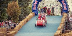 | Red Bull Soapbox Race Romania 2014 (Foto & Video) | Luchian Comsa Red Bull, Romania, Superman, Racing, Events, Running, Auto Racing