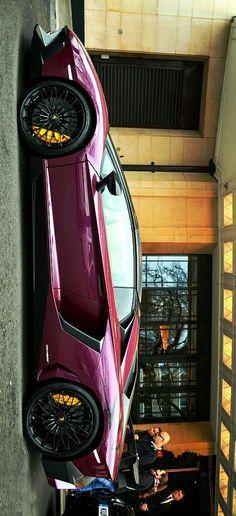 (°!°) Lamborghini Aventador LP750-4 Superveloce Roadster