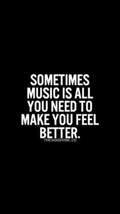 Sometimes ....