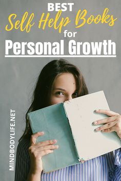 Self Help Books for Personal Growth. Self-Help Book for Personal Development. Self Growth Books. Self-help books are the stimulus that encourages you to ignite your inner passion. Self-improvement books work as holy ground to unfold the inner confidence and endowments. Instead of triggering negative self-talks, these self-help books radiate positivity that engulfs you in its whirlpool. These books offer the power of imagination. #selfhelp #selfhelpbooks #personalgrowth #selfgrowthbooks… Self Development Books, Personal Development, Best Self Help Books, Get Paid To Shop, Books For Self Improvement, Motivational Stories, Anxiety Tips, Negative Self Talk, Self Motivation
