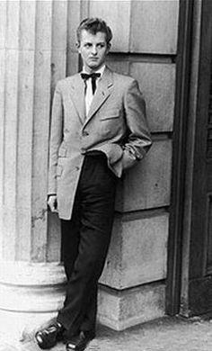 1950s teddy boy uk