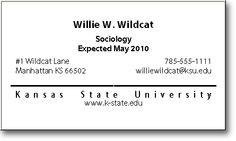 Career Fair Tips | Students | Kansas State University