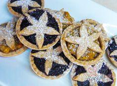 Nejlepší recepty na Vánoční cukroví | NejRecept.cz Waffles, Cheesecake, Sugar, Cookies, Breakfast, Christmas, Recipes, Food, Cheesecake Cake