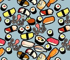 sushi train- fav place in the world