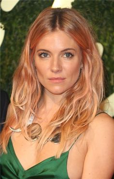 Blog Maquillaje de estrellas: Sienna Miller