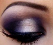 eye, eyeshadow, make up, makeup (Full Size)