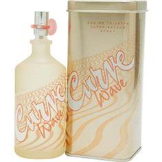 Liz Claiborne Curve Wave for Women by Liz Clairborne - Eau De Toilette Spray Oz Liz Claiborne, Online Perfume Shop, Wave 3, Body Spray, Beauty Shop, Smell Good, Beauty Women, Health And Beauty, Leggings