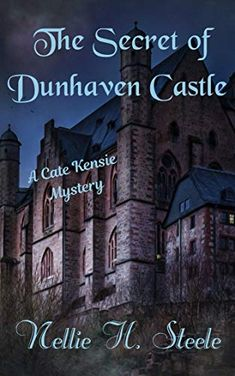 Now on Kindle A foreboding past, an uncertain future. For Cate Kensie, castle life is no fairy tale. Book 1, This Book, My Favorite Music, Fairy Tales, Audiobooks, Music Videos, The Secret, Castle, Neon Signs