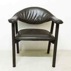 Located using retrostart.com > Dinner Chair by Unknown Designer for De Sede