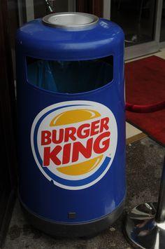Burger King Spuistraat 72 King, Canning, Home Canning, Conservation