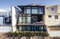 Gallery of Cima House / Garza Iga Arquitectos - 1