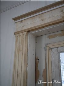 Is Paneling Walls good for Home Improvement? House Trim, Shine The Light, Diy Crown, House Windows, Luxury Home Decor, Wainscoting, Wall Treatments, Home Improvement, Woodworking