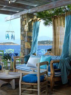 St. Nicolas Bay Resort Hotel & Villas en Crête.