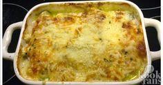 Deze ovenschotel met kip en Boursin is gewoonweg heerlijk! En lekker makkelijk!
