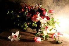 Flowers by Florisity.com. Wow.