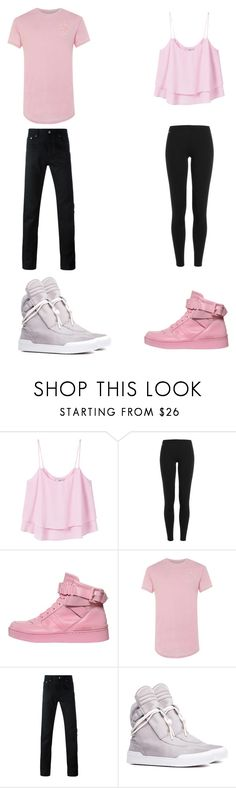 """""""Untitled #204"""" by kassidyrobinson on Polyvore featuring MANGO, Polo Ralph Lauren, Moschino, Topman, Givenchy and Ylati"""