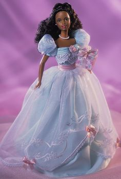 2000 Birthday Wishes™ Barbie® Doll | Barbie Collector, Release Date: 1/1/2000 Product Code: 24668, $34,99 Orginal Price