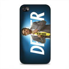 Dexter iPhone 4, 4s Case