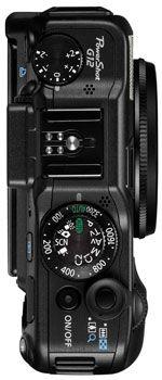 2010… Canon PowerShot G12 review: verdict, Canon G12 vs Canon S95 vs Panasonic LX5 vs Sony NEX-3   Cameralabs