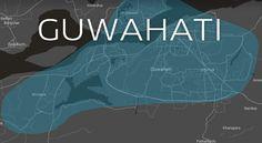 Uber arrive in Guwahati ASAM, AC Sedan and HatchBack Rs 7/-