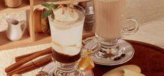 Cóctel batido de café