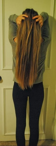 PinTutorials: How to grow your hair faster - 1.5 to 2 inches in just 1 week