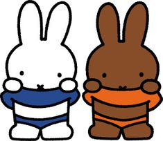 Setting boundaries just made miffy curious. She wanted to test them, she wanted to break them.