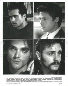 Photo measures 8 x 10 in. Sleepers 1996, Sleepers Movie, Ron Eldard, Jason Patric, Billy Crudup, Movie Wallpapers, Film Serie, Press Photo, Life Is Like