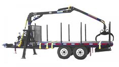 Atv Trailers, Dump Trailers, Double Frame, Firewood, Black, Tools, Trailers, Woodburning, Instruments