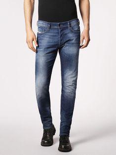 b3fb09a50f6 Diesel Sale, Carrots, Skinny Jeans, Skinny Fit Jeans, Carrot, Super Skinny  Jeans