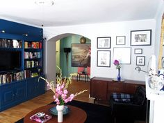 INTERIOR DECORATING IN THE NEW YORK CITY METRO AREA SPECIALIZING IN SMALL SPACE DESIGN
