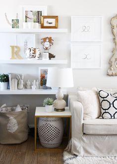 comfortworks slipcovers over ikea sofa ... great blog  Photo 2015-03-17, 7 57 57 PM