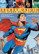 Cambiando el Paradigma | Secret origin