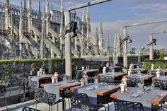Rinascente Milano Terrazze Conosco un posto
