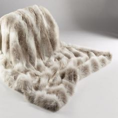 Our Reindeer faux fur throw is an animal faux fur in brown and beige tones. Backed in our barley faux suede, our faux fur throws are the ultimate in luxury and comfort. Grey Faux Fur Throw, Large Cushions, Luxury Throws, Fur Blanket, Grey And Beige, Sofa Throw, Bed Throws, Animal Design, The Hamptons
