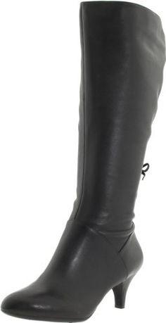 Naturalizer Women's Dinka Wide Shaft Boot Naturalizer, http://www.amazon.com/dp/B004V7I29E/ref=cm_sw_r_pi_dp_FVhQqb09YK5ZQ