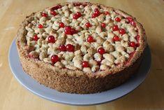 Feiner Johannisbeer - Streuselkuchen, ein beliebtes Rezept mit Bild aus der Kategorie Kuchen. 63 Bewertungen: Ø 4,5. Tags: Backen, Kuchen, Sommer, Vegan, Vegetarisch