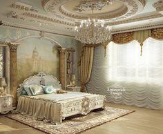 Усадьба Архангельское – элитный дизайн коттеджей от Antonovich Design