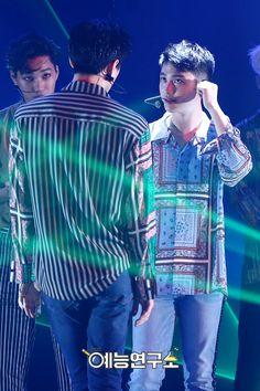 #EXO #KoKoBop #TheWarEXO #엑소 #SUHO #XIUMIN #BAEKHYUN #CHEN #CHANYEOL #D.O #KAI #SEHUN #mbc 예능연구소 #music_show #170812