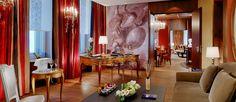 Hotel Vier Jahreszeiten Kempinski Munich - Munique - Alemanha