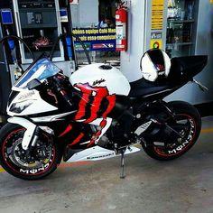 Kawasaki Ninja Monster