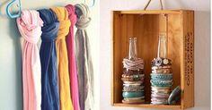 Ideas e imágenes que nos ayudan a ordenar nuestra casa