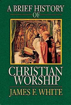 A Brief History of Christian Worship by James F. White,http://www.amazon.com/dp/0687034140/ref=cm_sw_r_pi_dp_sIojsb1KH1SEEPCD