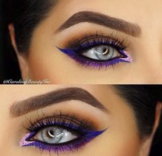 eye shadow | Tumblr