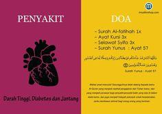 Doa untuk penyakit