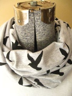 This is an awesome scarf for summer! It would spruce up any fall/ winter outfit!    Free shipping to all of USA!    measures: 7 wide by 57 around
